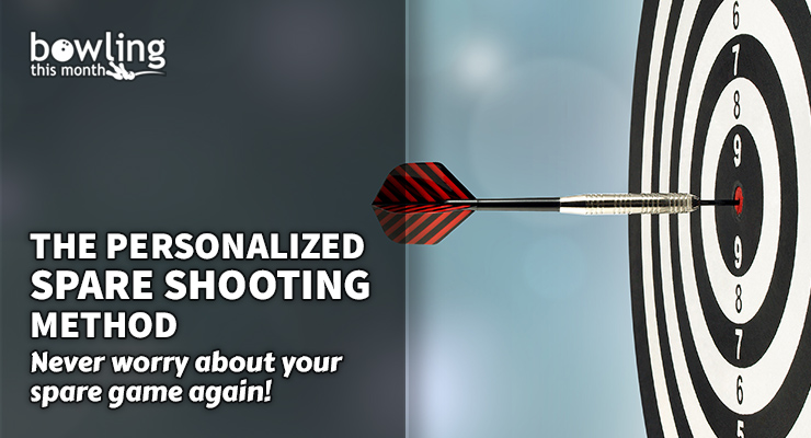 The Personalized Spare Shooting Method