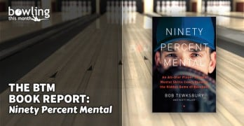The BTM Book Report: 'Ninety Percent Mental'