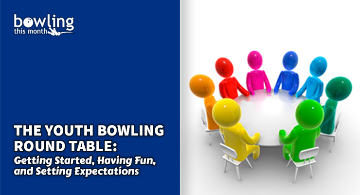 The Youth Bowling Round Table - February 2021