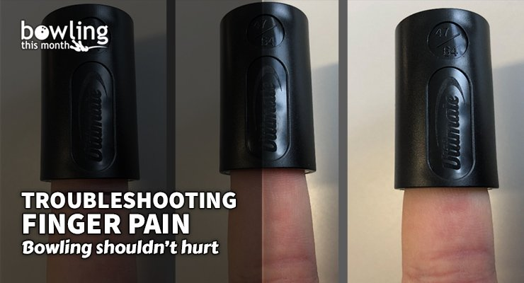 Troubleshooting Finger Pain