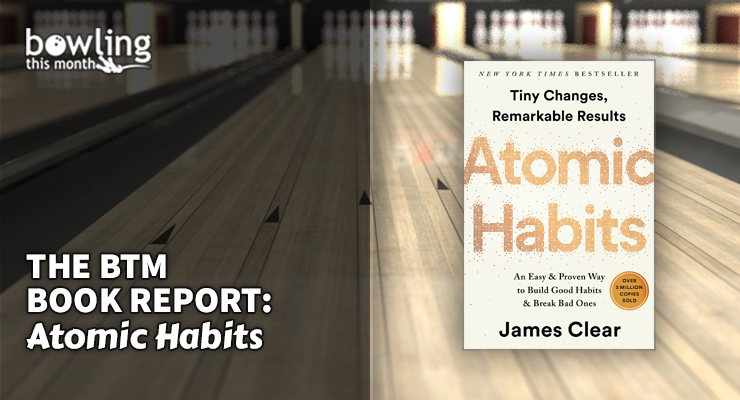 The BTM Book Report: 'Atomic Habits'
