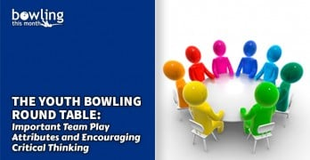 The Youth Bowling Round Table - April 2021