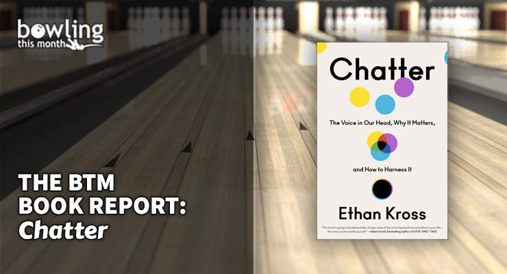 The BTM Book Report: 'Chatter'