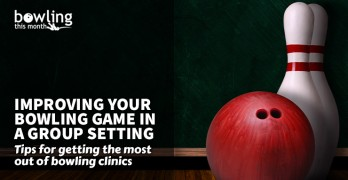 Improving Your Bowling Game in a Group Setting
