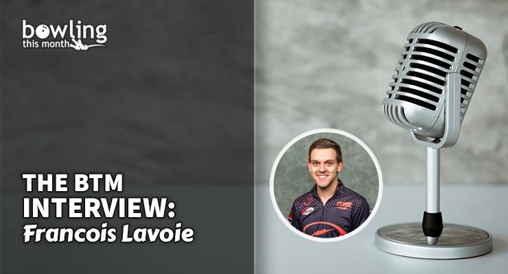 The BTM Interview: Francois Lavoie