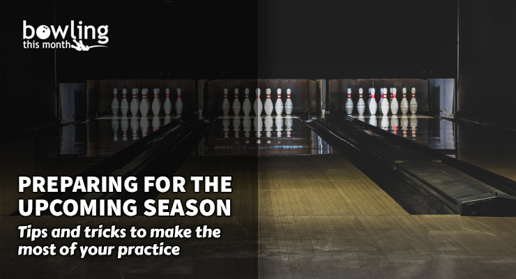 Preparing for the Upcoming Season