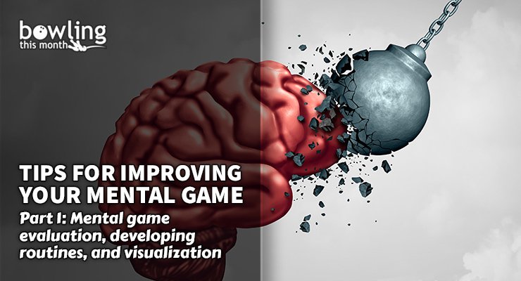 Tips for Improving Your Mental Game - Part 1
