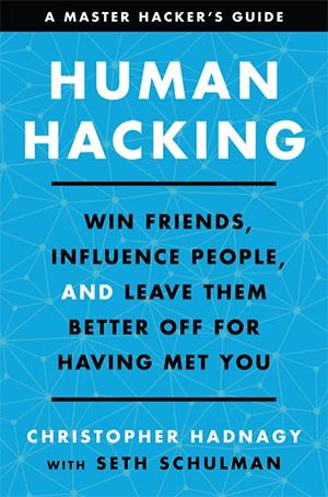 Human Hacking