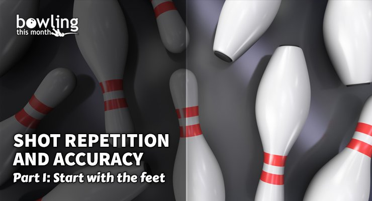 Shot Repetition and Accuracy - Part 1