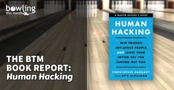 The BTM Book Report: 'Human Hacking'