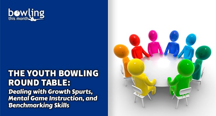 The Youth Bowling Round Table - September 2021